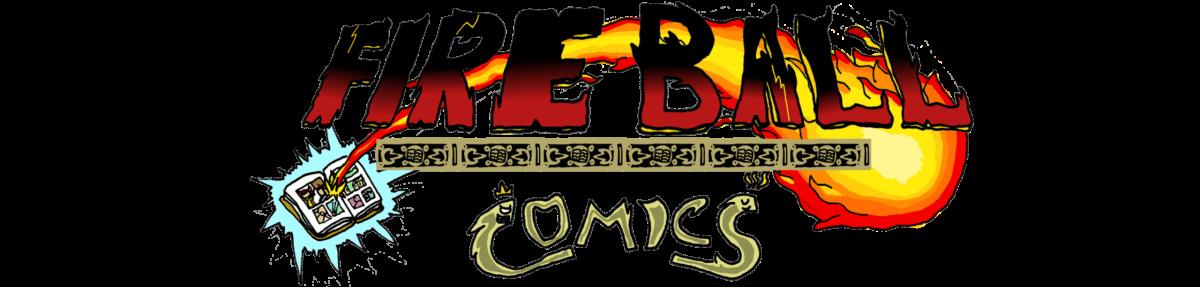 Fireballcomics